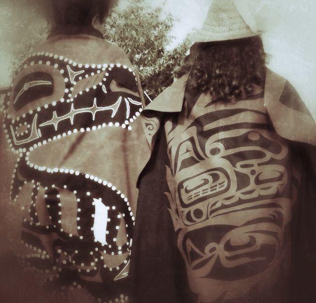 Haida - indigenous people of the Pacific Northwest Coast of North America. EyeEm Masterclass Shootermag AMPt Community EyeEm Best Shots