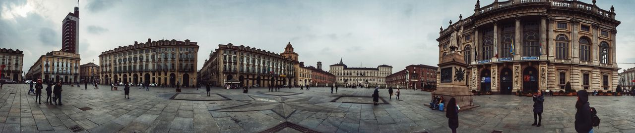 Architecture Torino Europe Italy Piemonte Piemontexperience PiazzaCastello Downtown Outdoors Your Ticket To Europe Investing In Quality Of Life The Week On EyeEm EyeEmNewHere