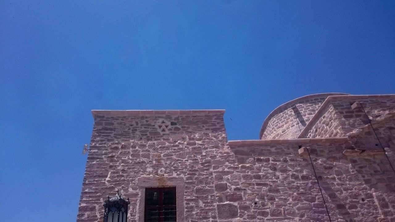 Turkey Church Old Buildings Old Town Old Church Old House Sky Blue Minimalism Minimal Abstract Simplicity Simple Minimalist Architecture Architecture Architecture_collection Architectureporn Stones Stone Light Summer Essentials On The Way No Edit/no Filter Fine Art Photography
