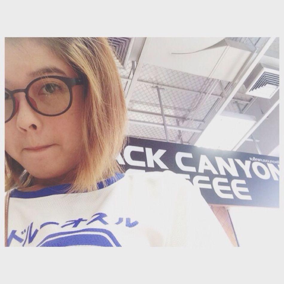 Black canyon ?