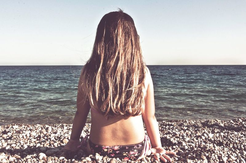 What Is Valuable To You? Summertime Balance Girl Longhair Long Hair On The Beach Sea Rhodes What I Value don't forget to connecting with nature Home Is Where The Art Is Color Of Life Long Goodbye Sommergefühle
