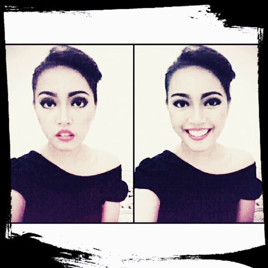 I totally like those makeup thanks for Jani makeover . modeling . Modeling Shoot Model Models Selfie ✌ Self Portrait Today's Hot Look People Model Pose Modelgirl Fashion Hair