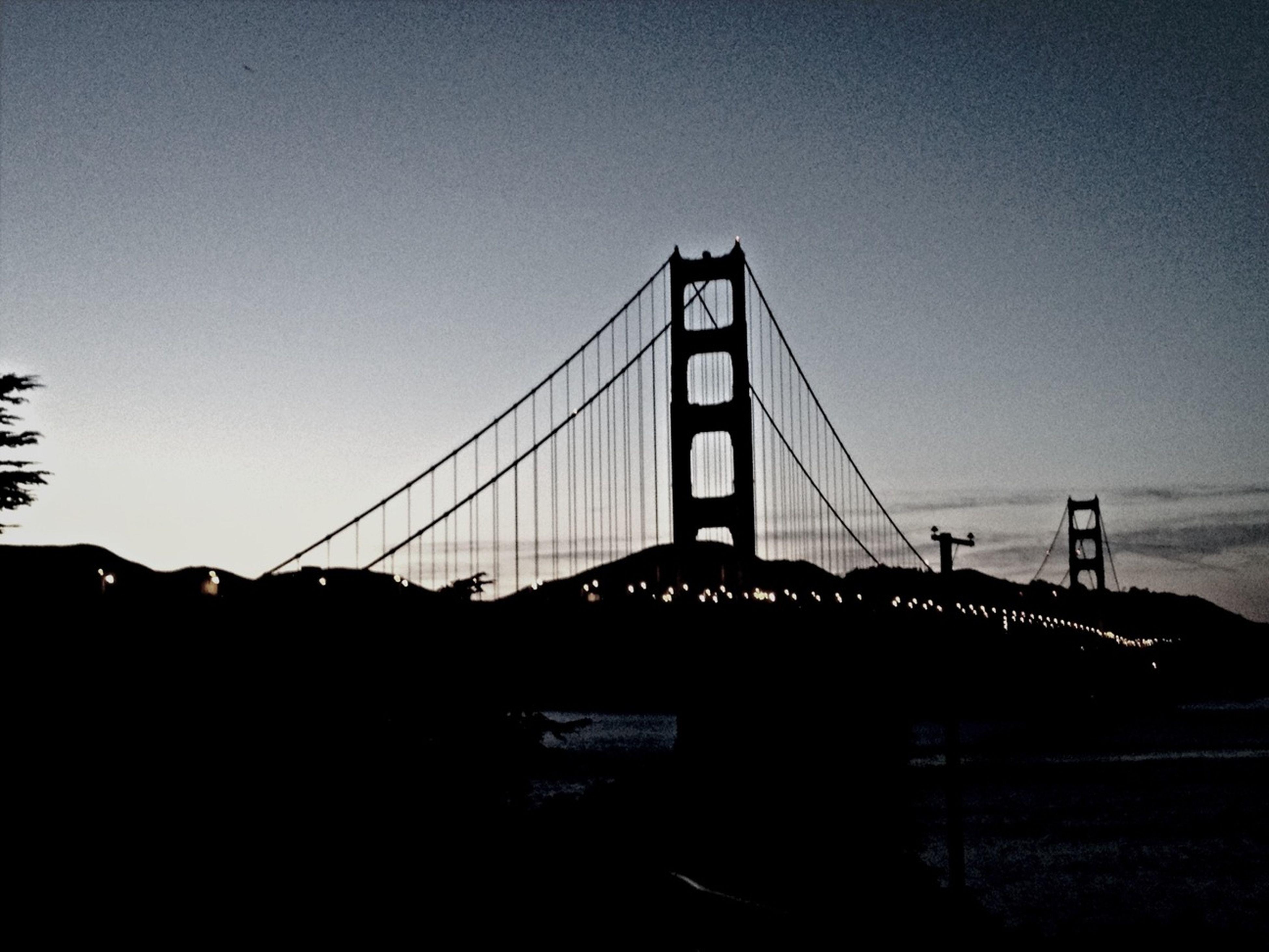 Just Another Bridge