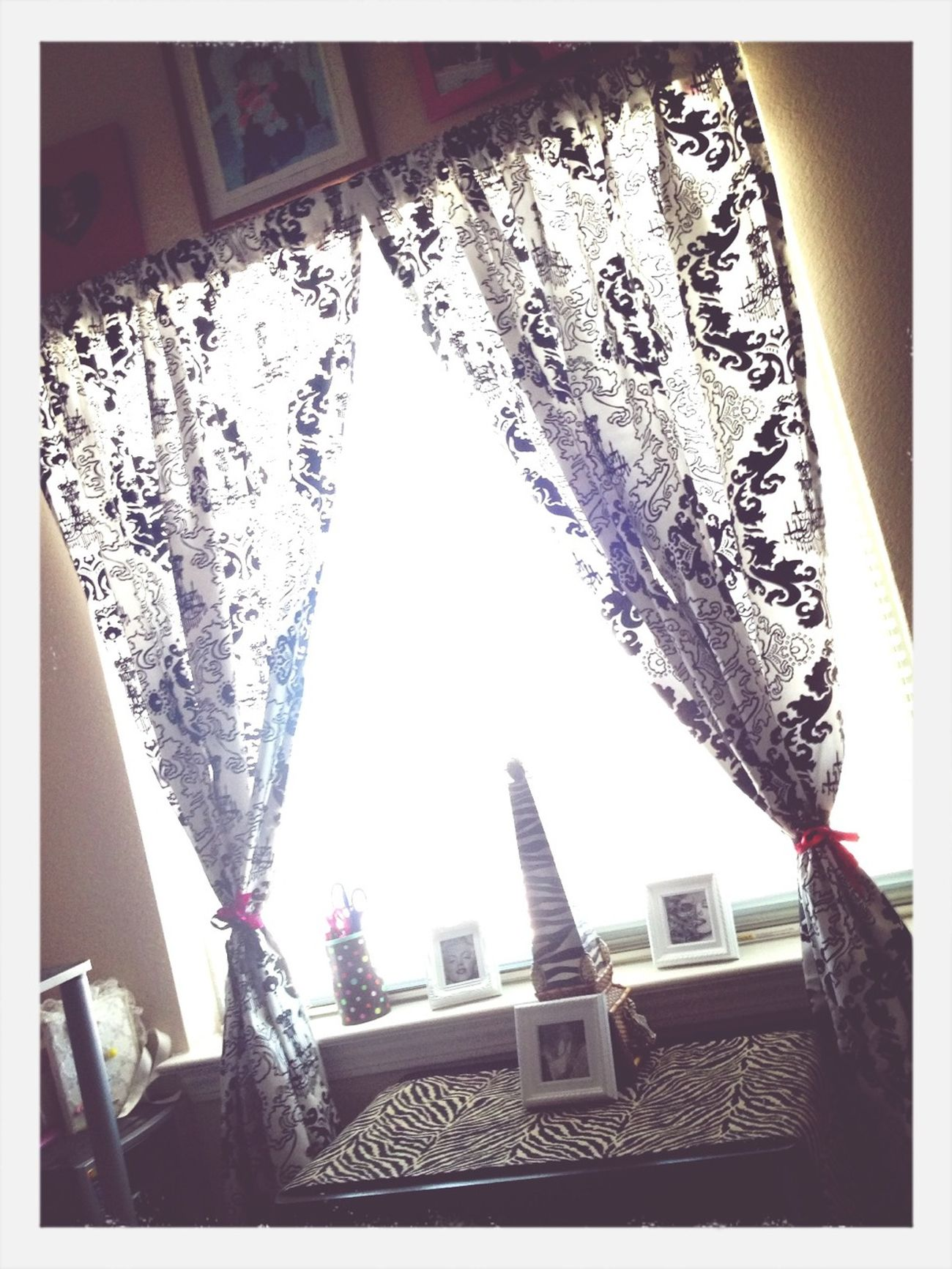 Love my curtains