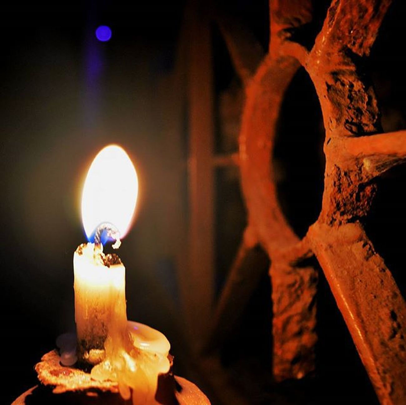The people which sat in darkness saw great light; and to them which sat in the region and shadow of death light is sprung up. Festiveseason Diwali2015 Light Candle New_camera Learning Inovativeidea Playingwiththecamera Timepass Funtimes