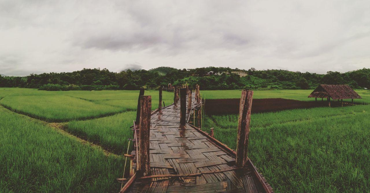 Maehongson Enjoying Life Thailand HuaweiP9