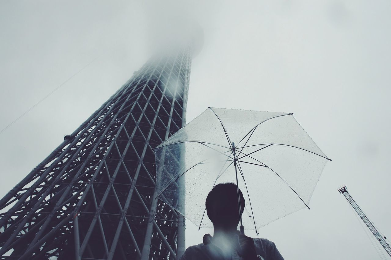 Beautiful stock photos of rain, Architecture, Built Structure, Clear Sky, Day