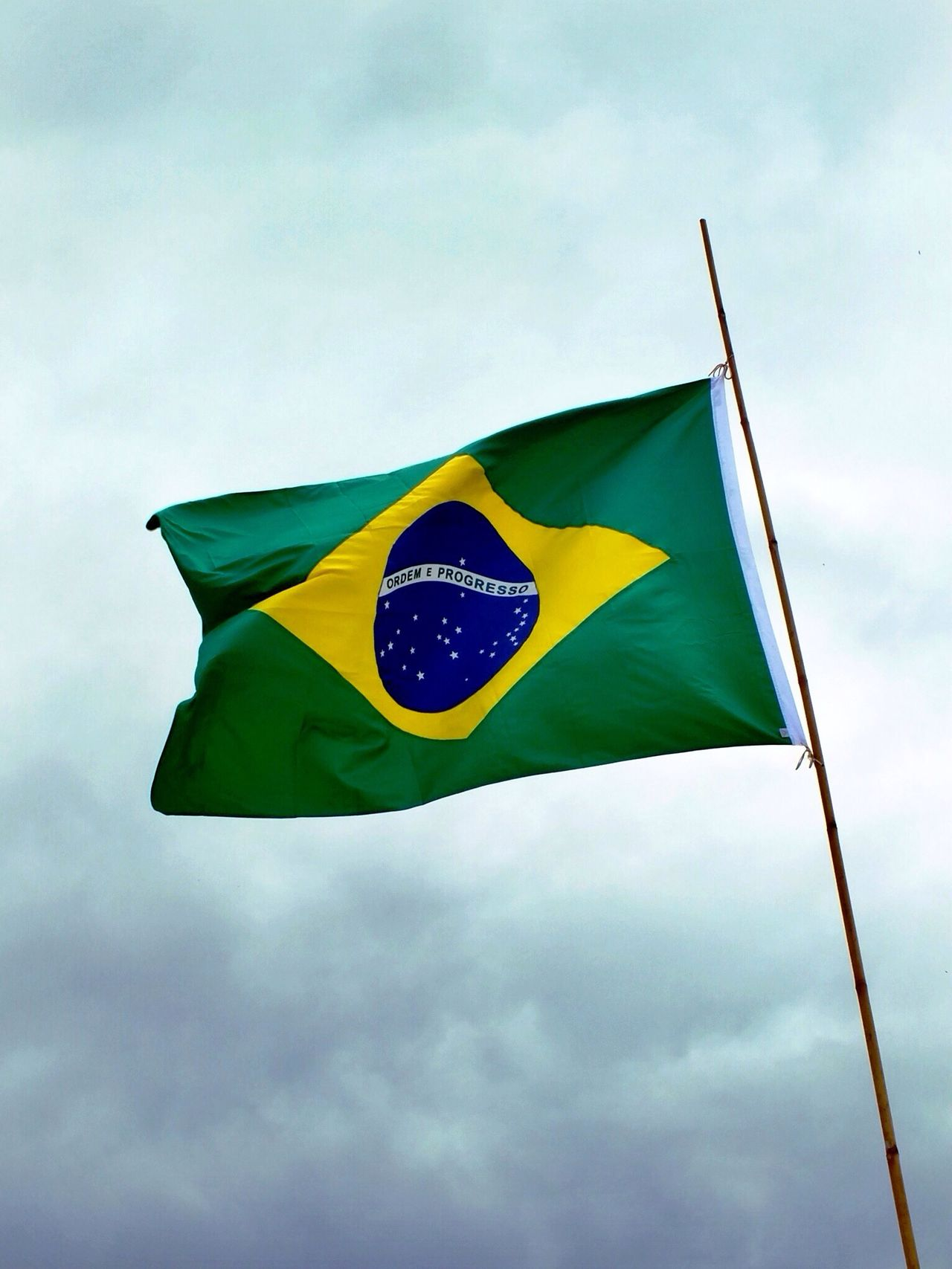 Beautiful stock photos of patriotic, Brazil, Brazilian Culture, Brazilian Flag, Cloud