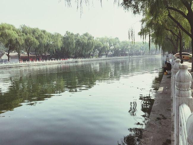 Beijing in my eyes1 Nature