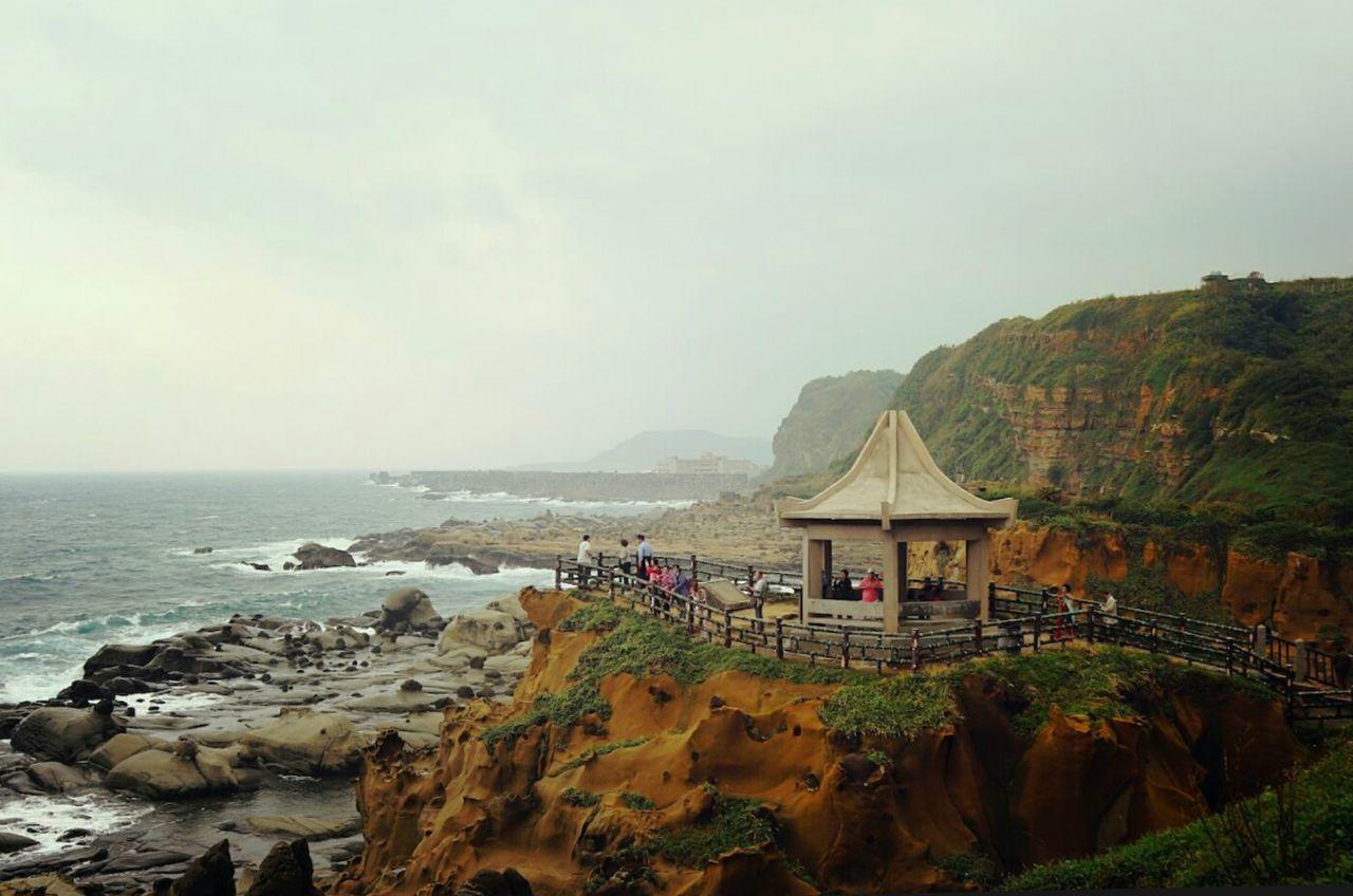 Beautiful stock photos of dunkel, sea, water, horizon over water, beach