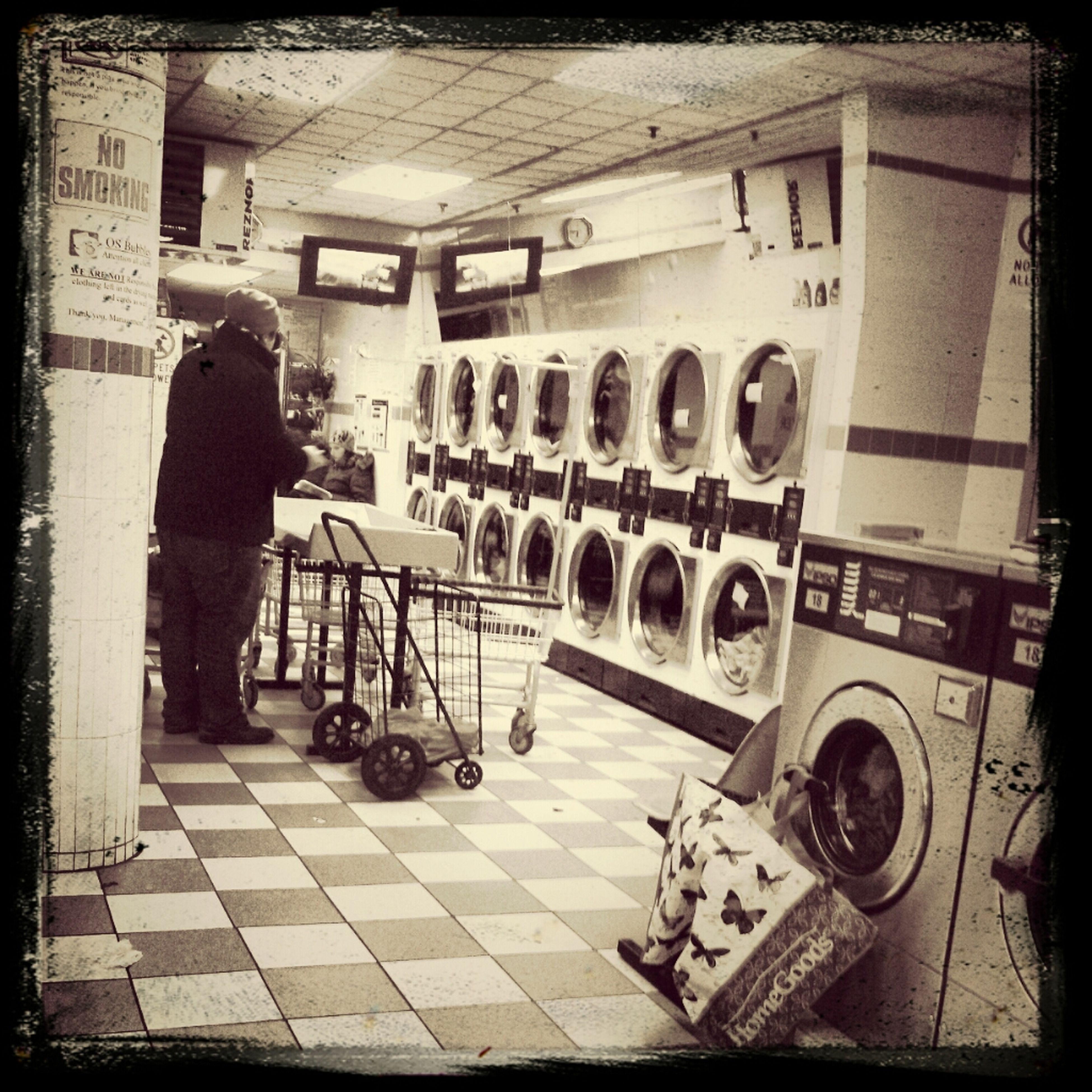 Laundry Nyc