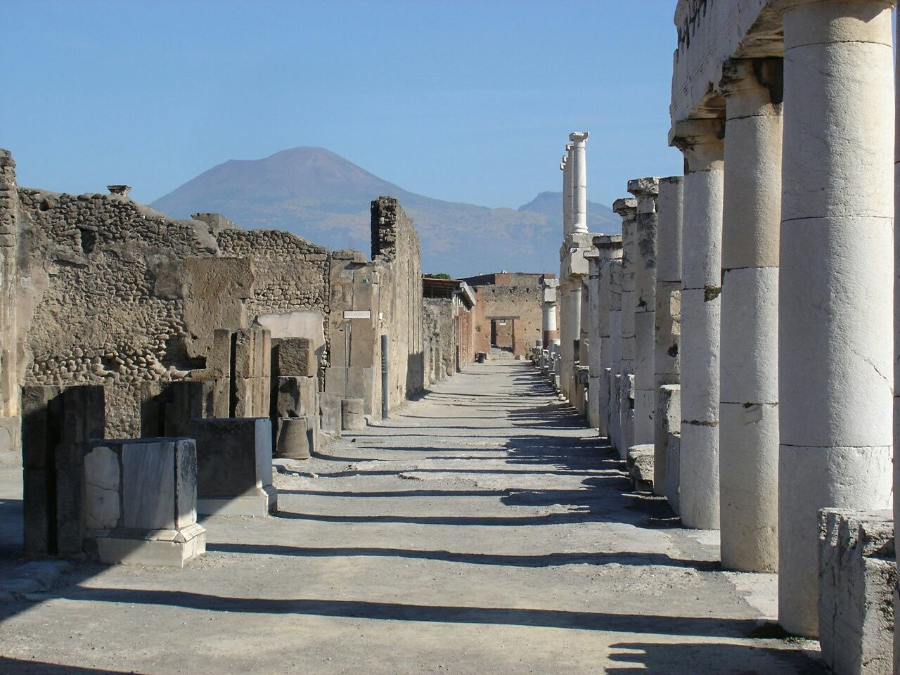 Beautiful stock photos of pompeii, Ancient, Ancient Civilization, Arch, Architecture