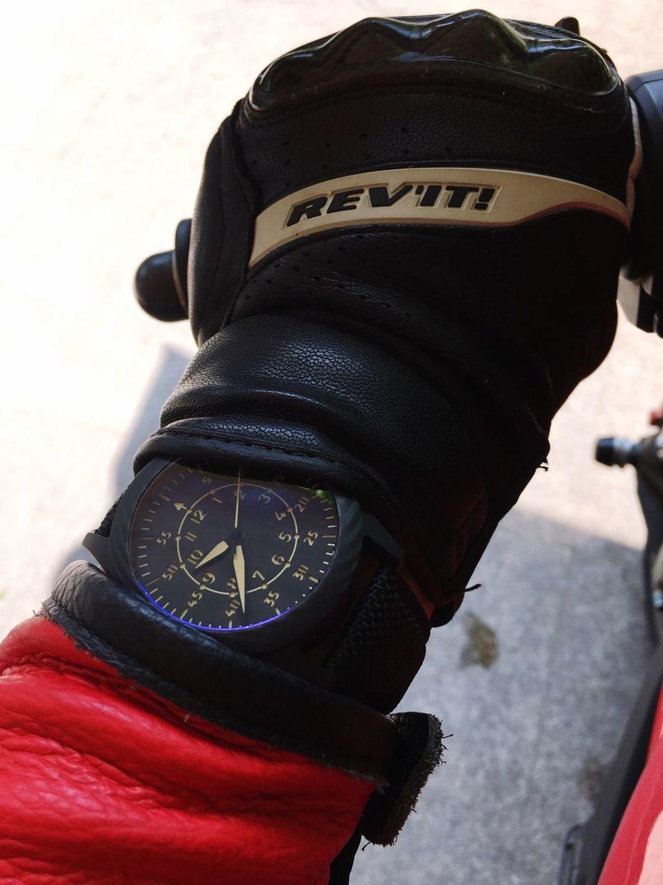 Revit Ventus Ducati