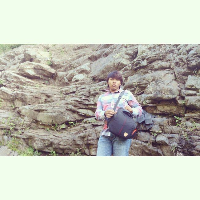 My little bro Travel Probolinggo Mytrip2013