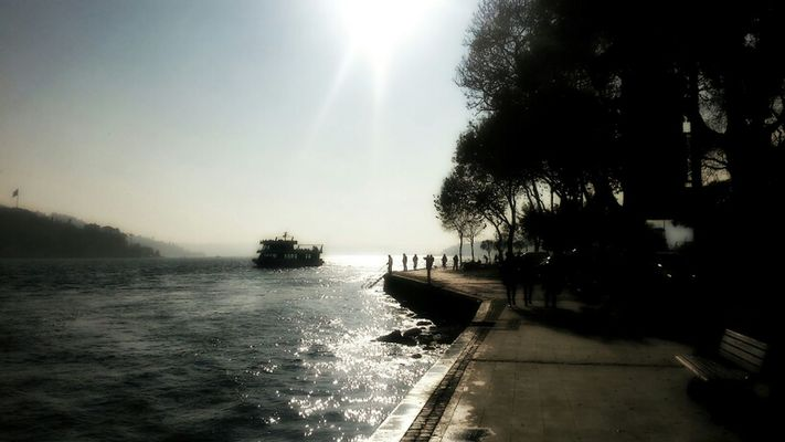 Taking Photos in İstanbul by ddayi