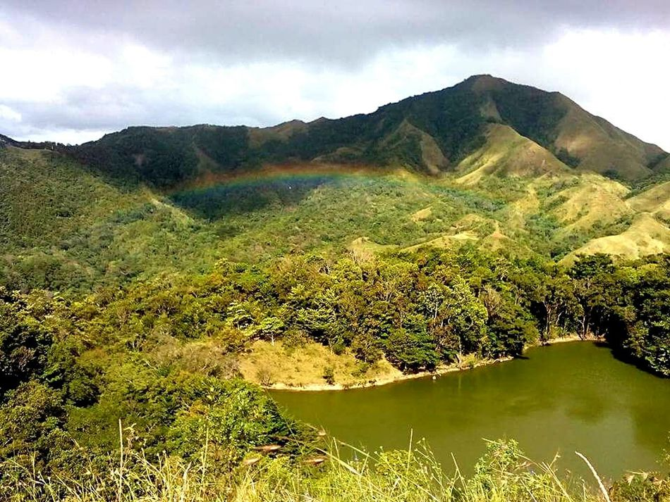 Miles Away Mountain Tree Scenics Landscape Nature Travel Destinations Mountain Range Forest Beauty In Nature Outdoors Lake Fog Autumn Social Issues No People Cloud - Sky Water Sky Natural Phenomenon Day Tinagong Dagat Ungyod-Tigmalapad Miagao Iloilo
