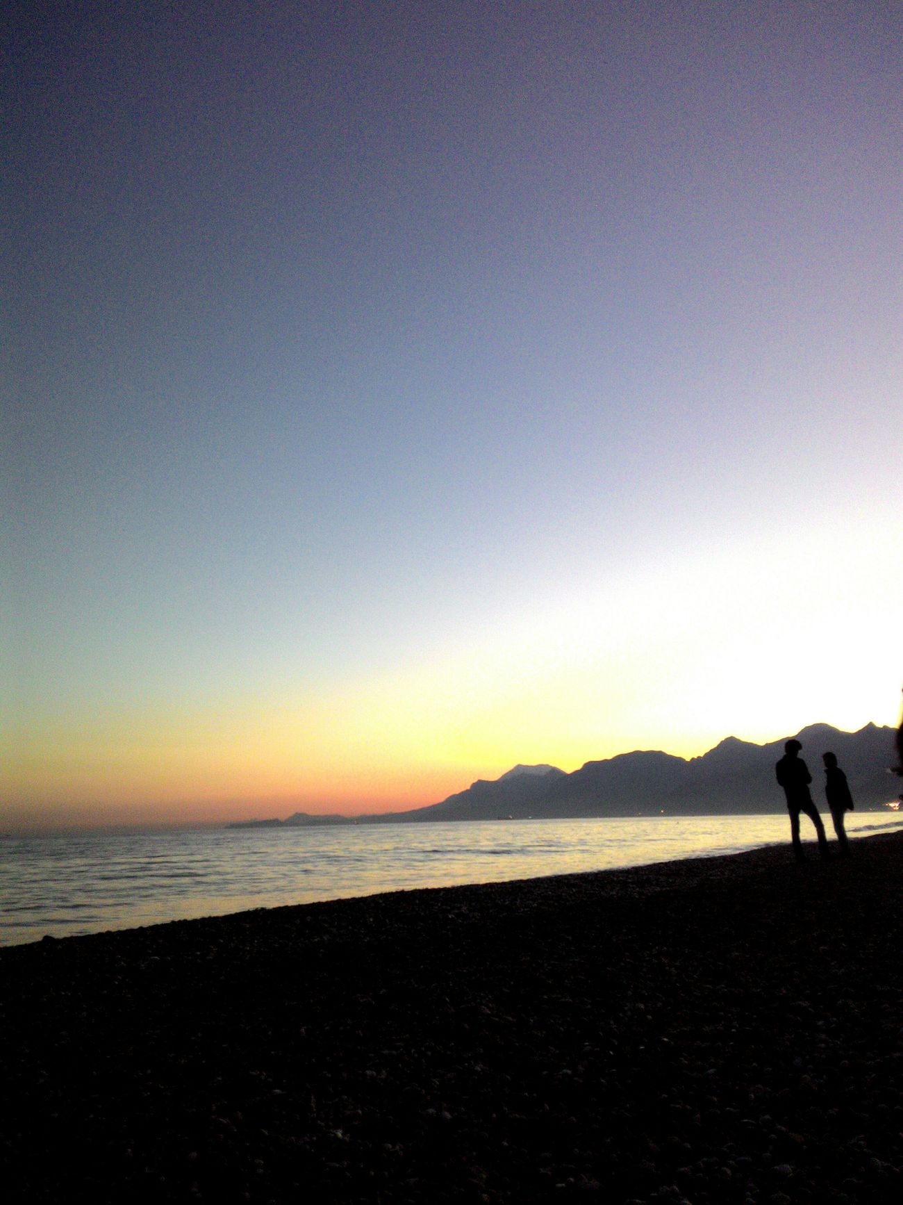 Travelling Antalya
