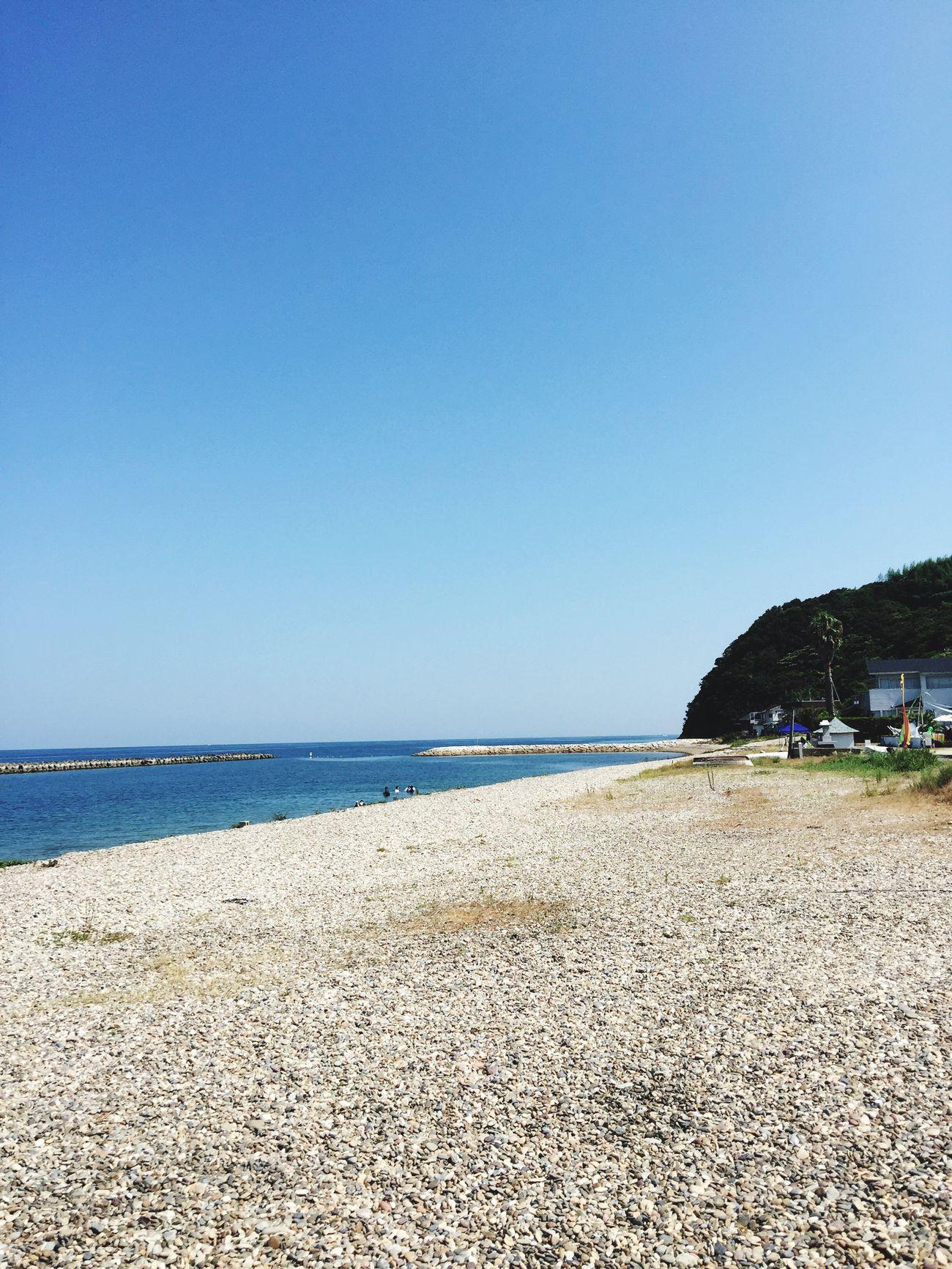淡路島 五色県民ビーチ