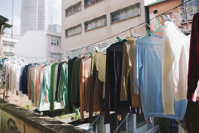 Exploring New Ground what happened in Saigon? Lifestyle Urbanlife Cardigans Fashion Urban Vietnam