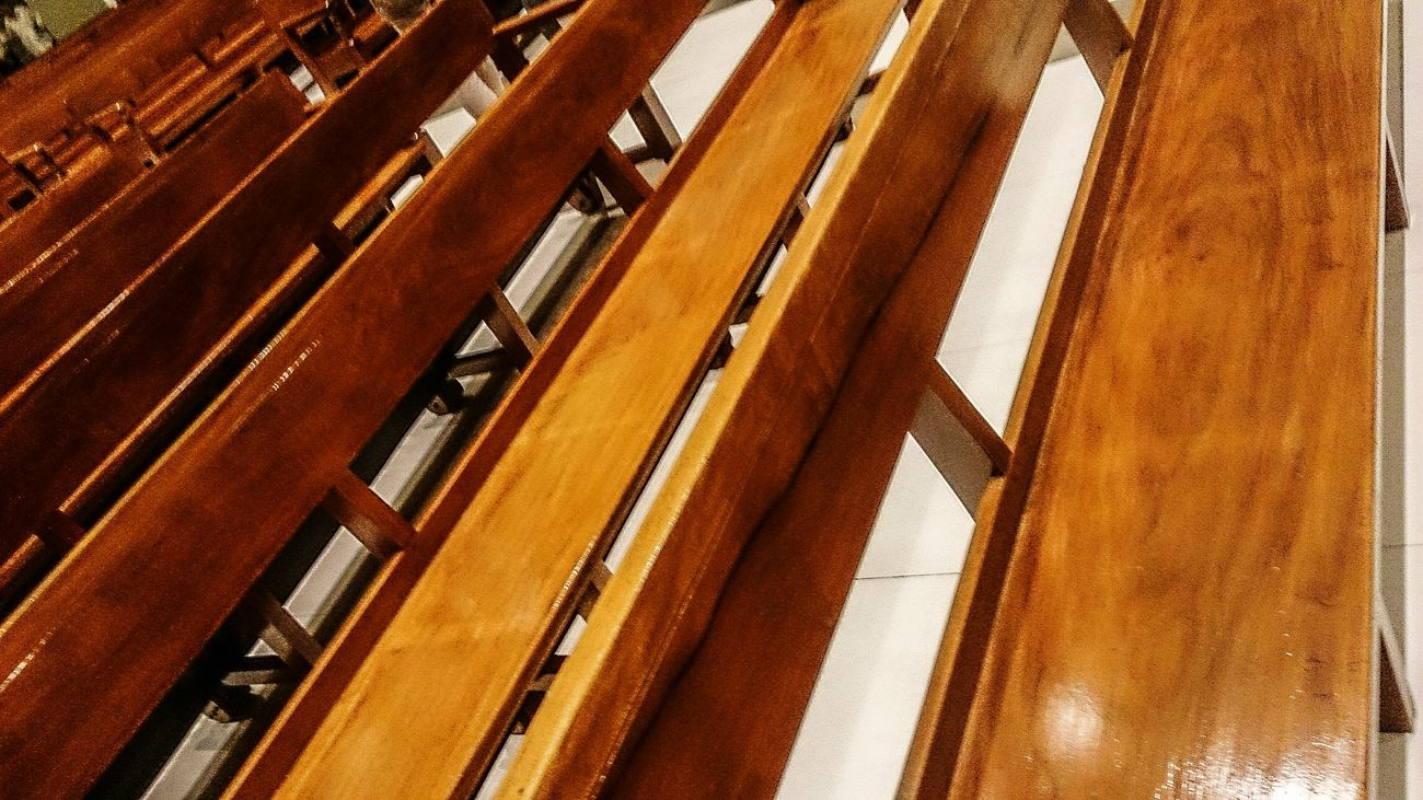 Piano Recital BACH Beethoven Brahms Ginasteria Chaminade Church Pews Eyemphilippines