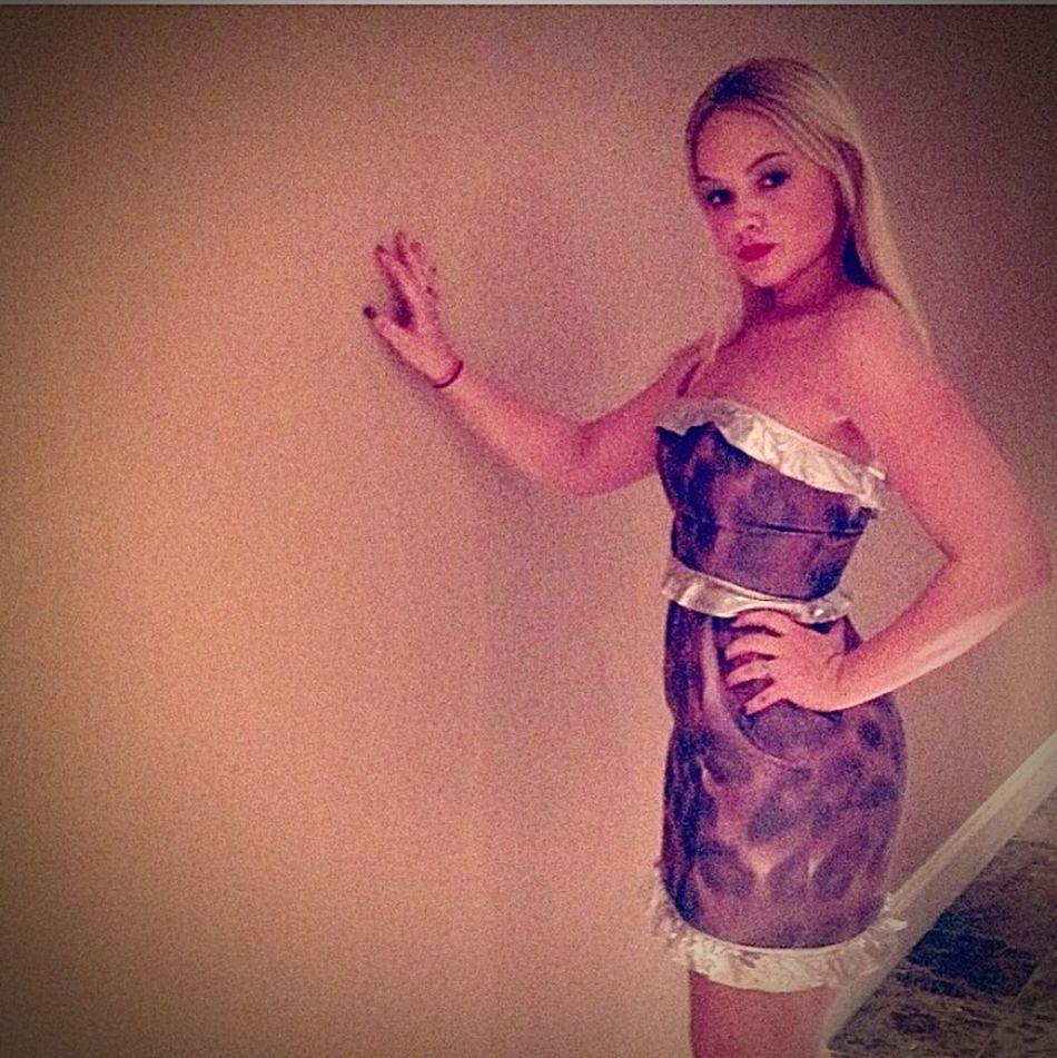Modeling OlaStyle Stlouis Blonde ♡ Longhair ShortDresses Model Life Enjoying Life