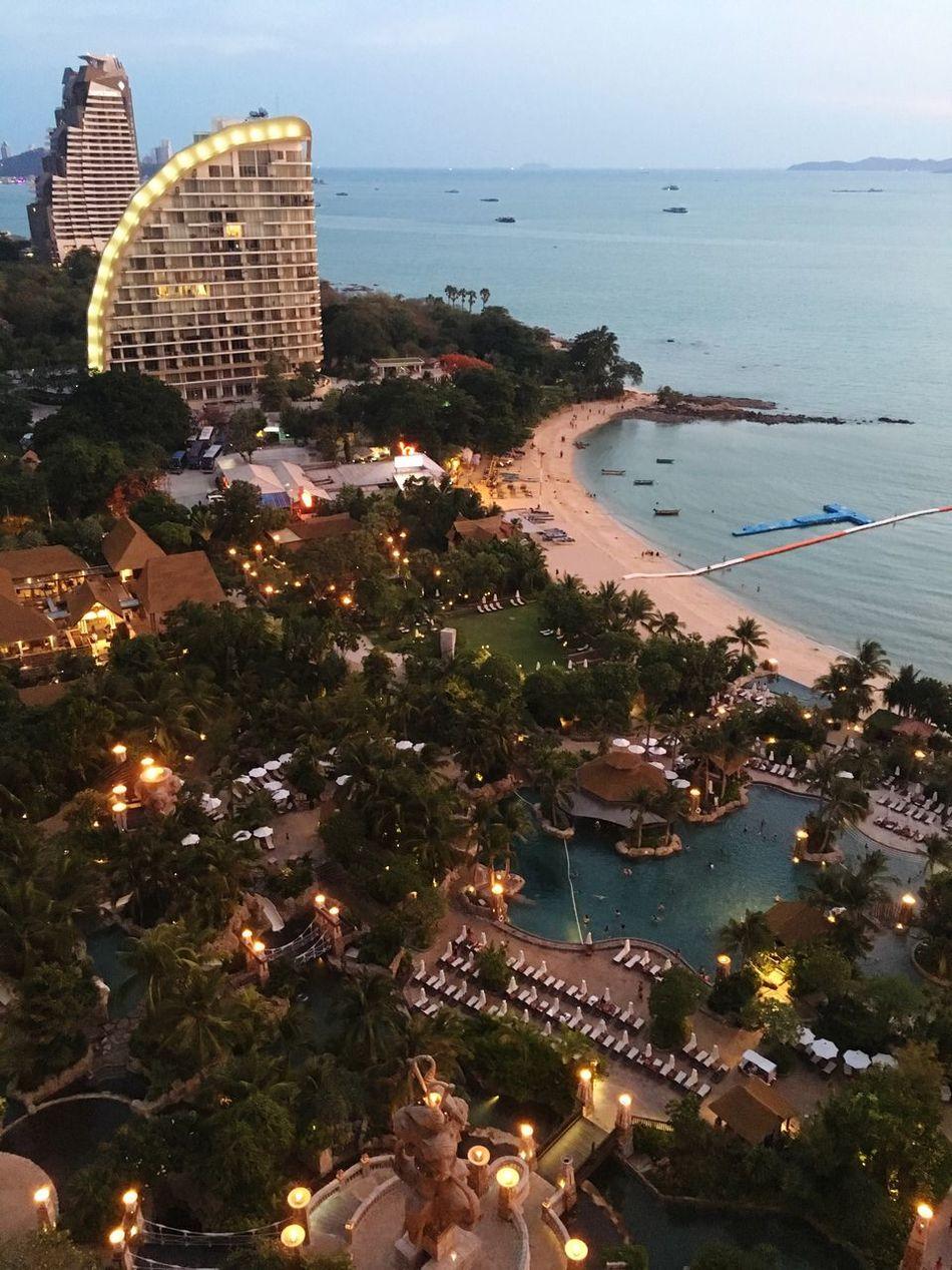 Pataya 2016 Tailand