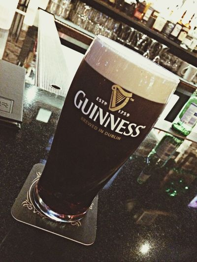 Because it's St.Patrick's! Pubbing Beer Awesome Irish