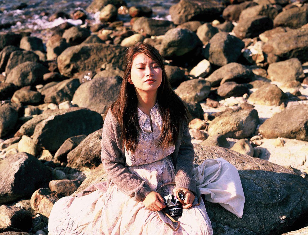 Film Portraits Mamiya 645AFD RVP50
