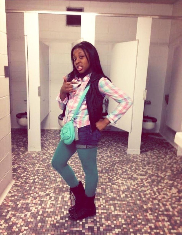 My Minnie Me ;)