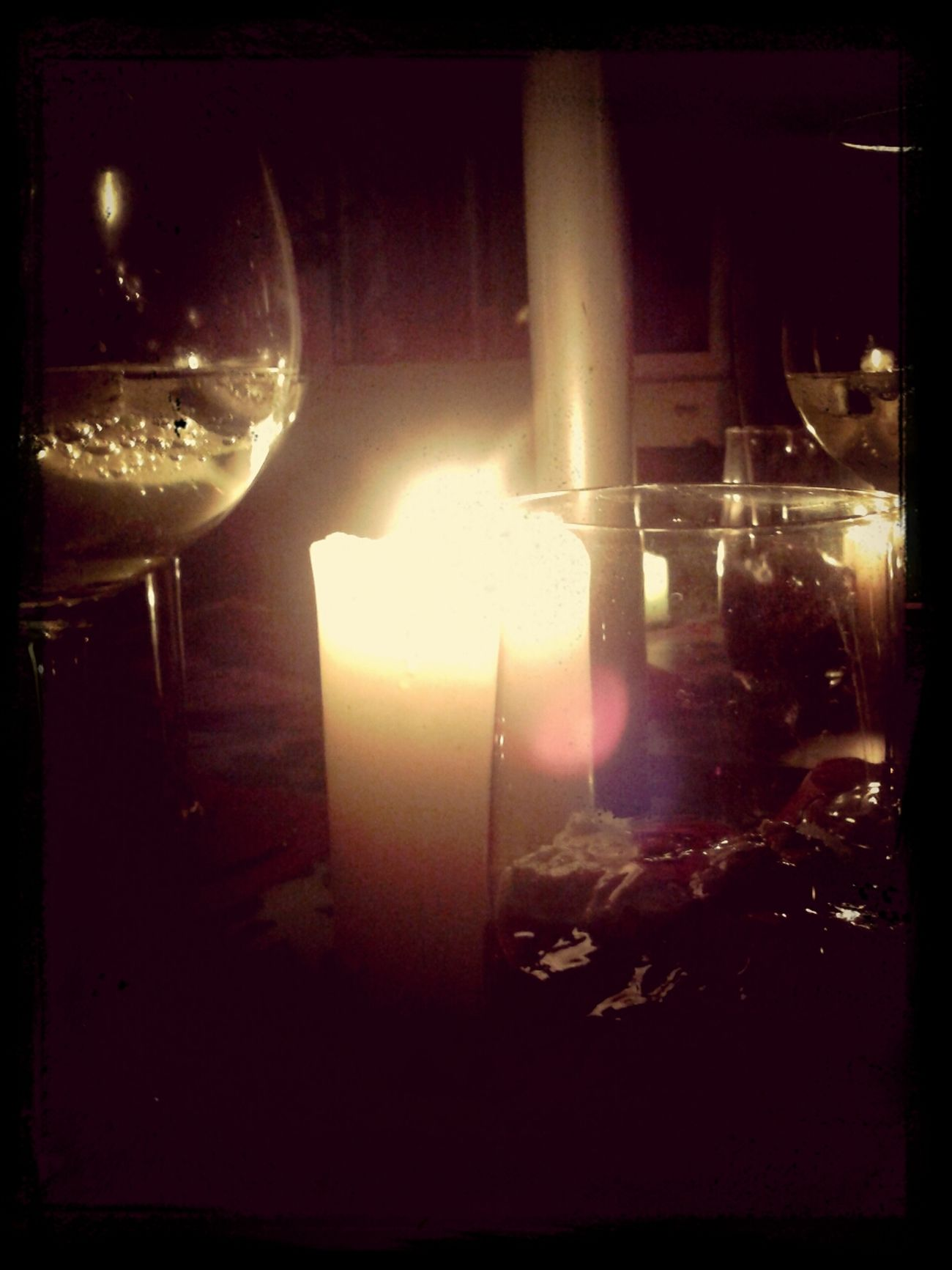 Romance Night