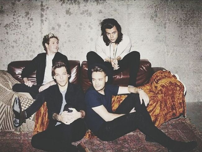 MadeintheAM One Direction Check This Out ♡ One Direction ♡