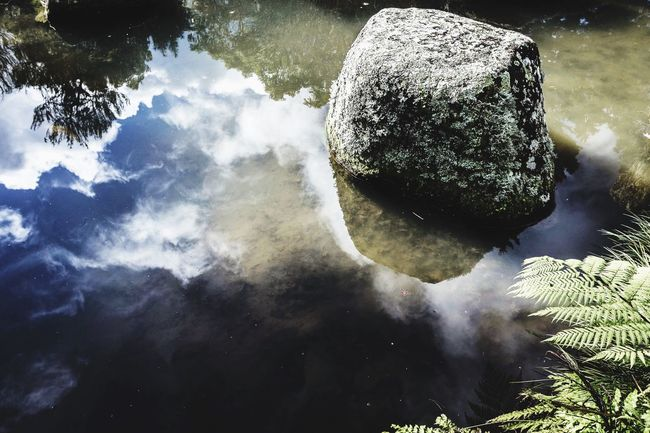 Eye4photography  EEA3_CambridgeNZ TheGlobalEyeemAdventure Check This Out Taking Photos Light And Shadow Water_collection Eye4photography  Water Reflections Cloudporn