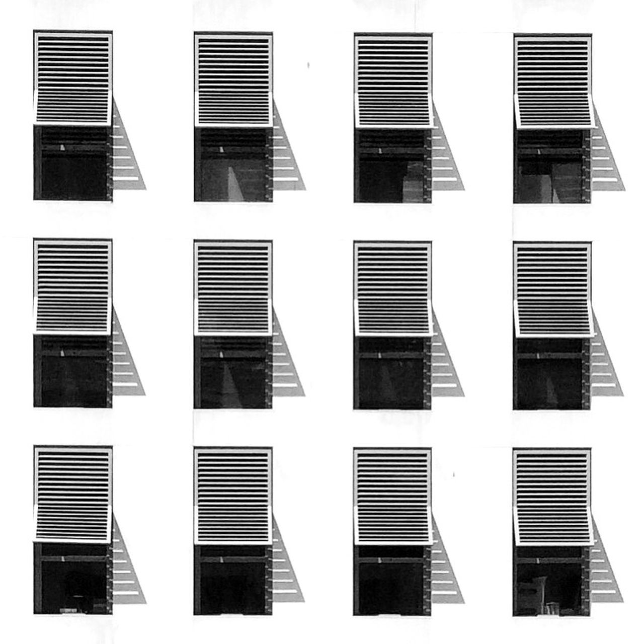 """ Windows power "" Open Edit The Architect - 2015 EyeEm Awards Eyem Best Shots - Black + White Shootermag Geometric Shapes Cityscapes Eye4photography  Urban Light And Shadow Architecture Learn & Shoot: Simplicity My Best Photo 2015 Pattern Pieces My Favorite Photo"