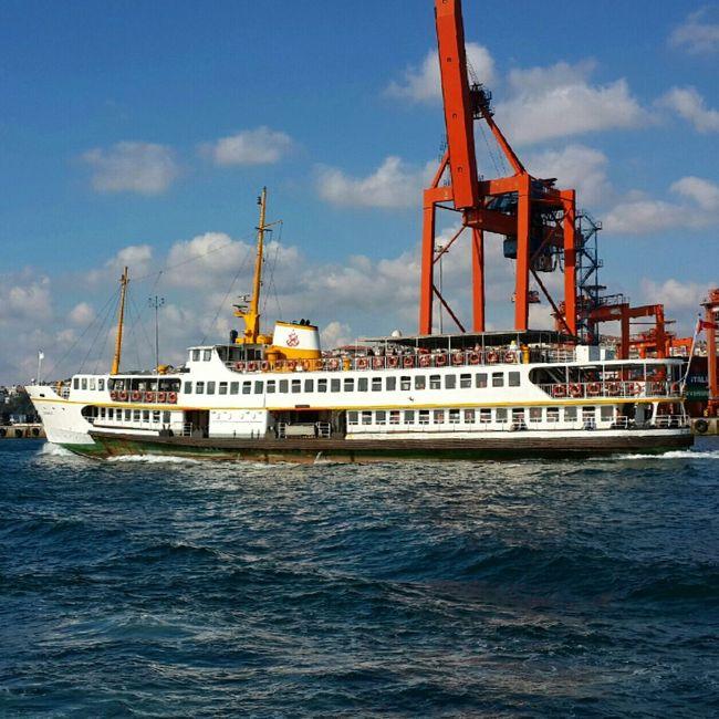 Haydarpasa Haydarpasagari Istanbuldayasam Uskudar Kadikoy Istanbul Turkey Istanbul City Perfect Nice Nice Day