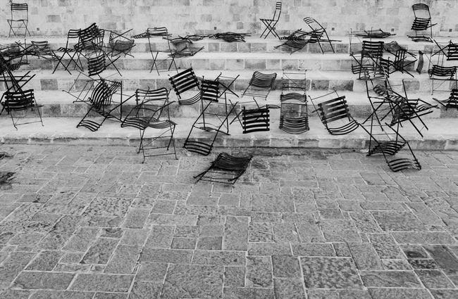 Abstract Cityscae Streetart Streetphotography Temporary