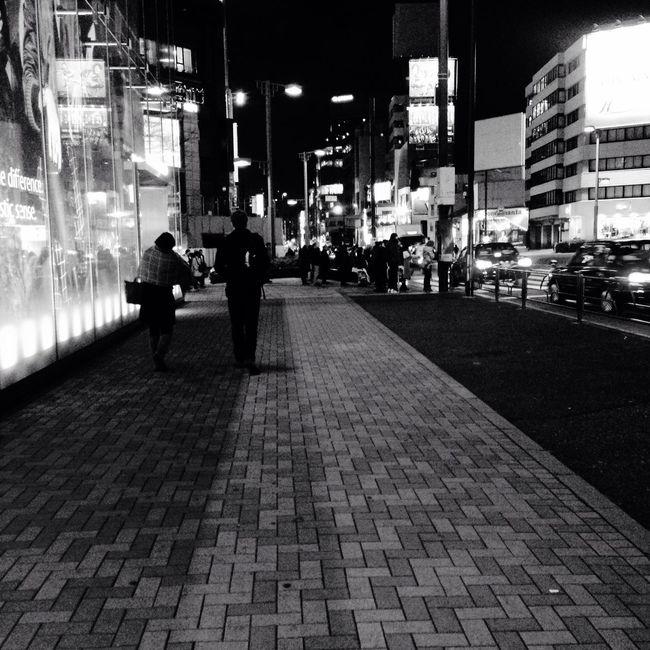 Streets IPhoneography Streetphotography Harajuku Japan Street Photography Blackandwhite Black&white