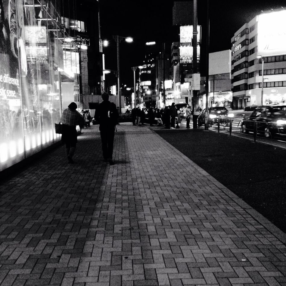 Streets IPhoneography Streetphotography Harajuku Japan Street Photography Blackandwhite Black&white