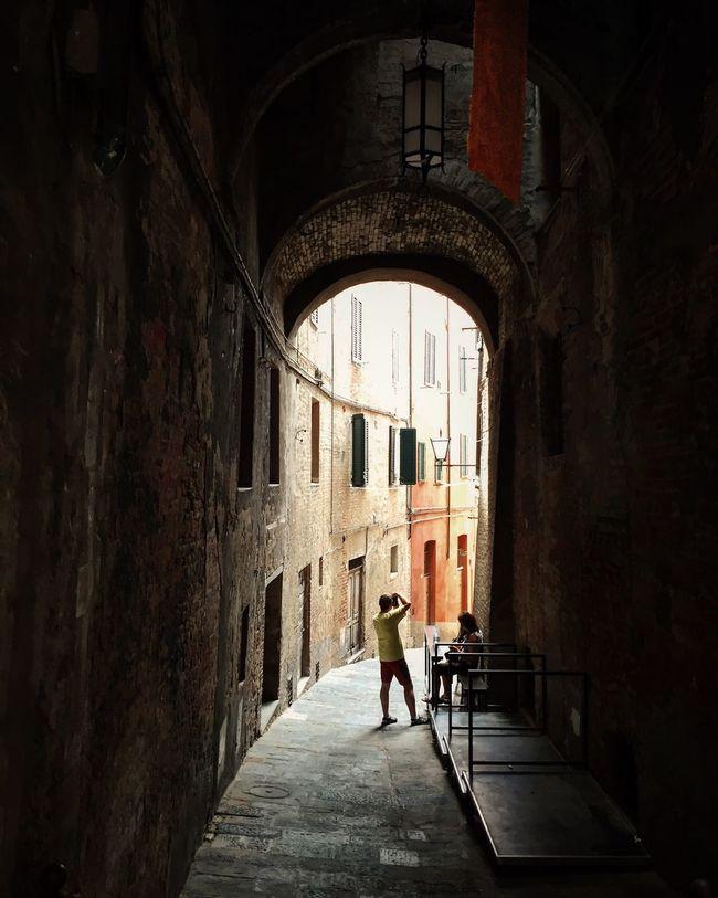 Tuscany Siena EyeEm Best Shots Streetphotography Shootermag
