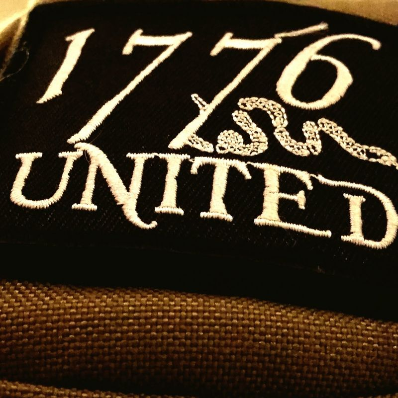 1776 United First Eyeem Photo