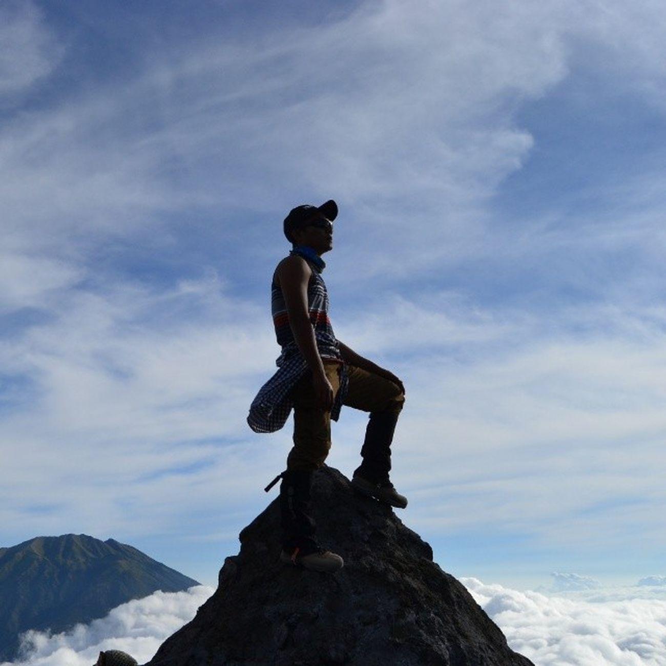 MyAdventure Adventure Allnatureshots Mountainer pendaki skyscraper skyland skyhigh instanusantara indonesia_bagus like4like likeforlike