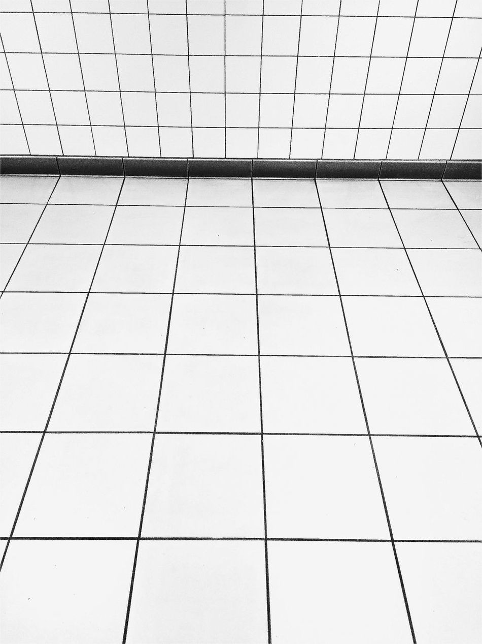 Pattern Architecture No People Low Angle View Built Structure Backgrounds Day Tiled Close-up Outdoors