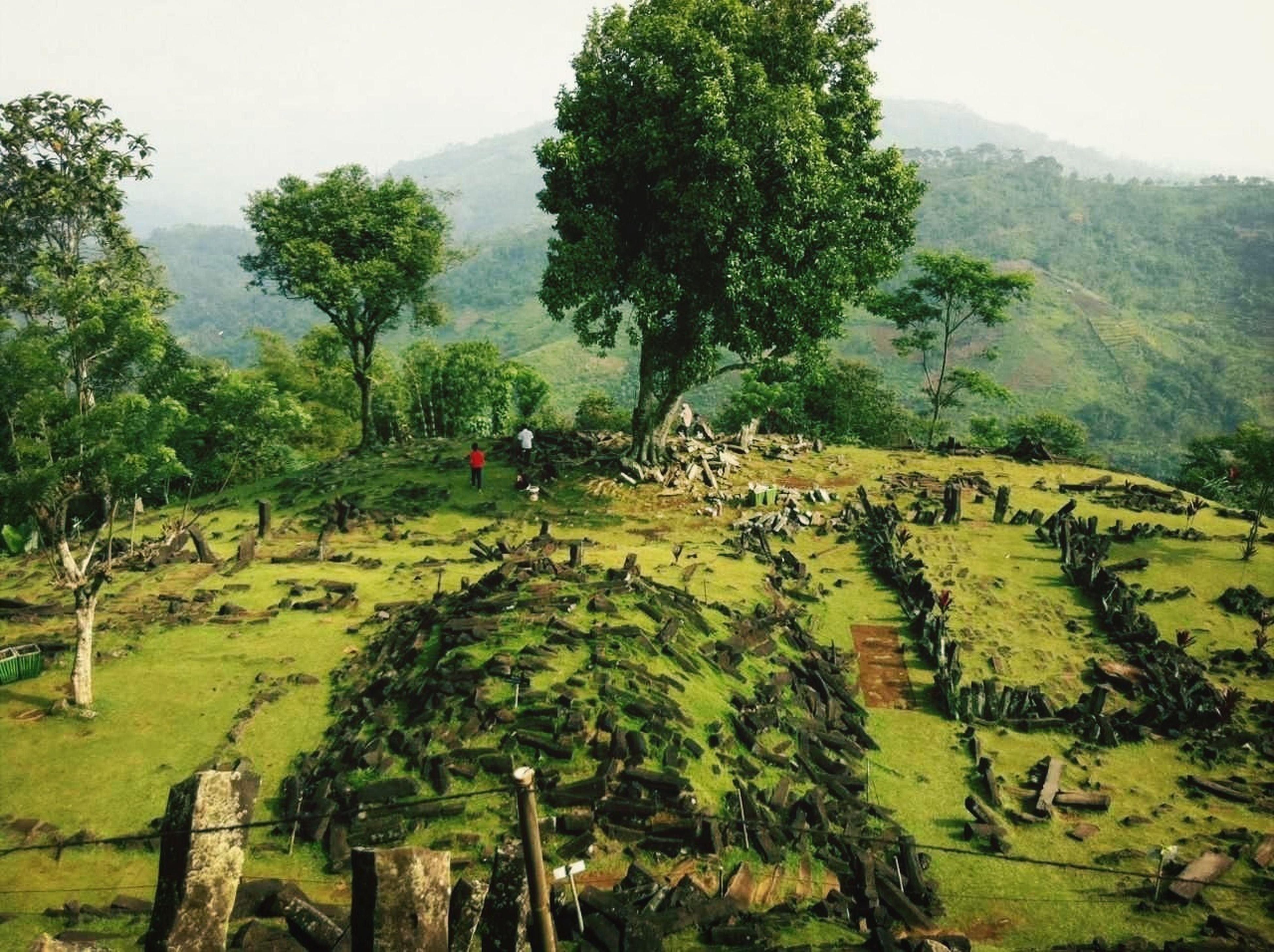 Near And Far Mountains Pyramid EyeEm Best Shots