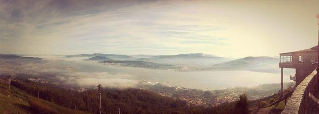 Frontera Galicia-portugal