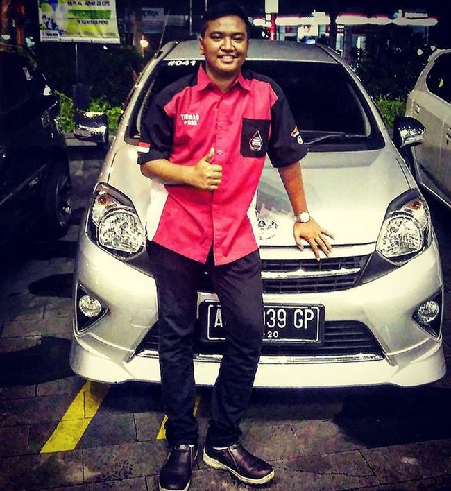 Kopdar SAC VIPparking Hartonomall Sac 041