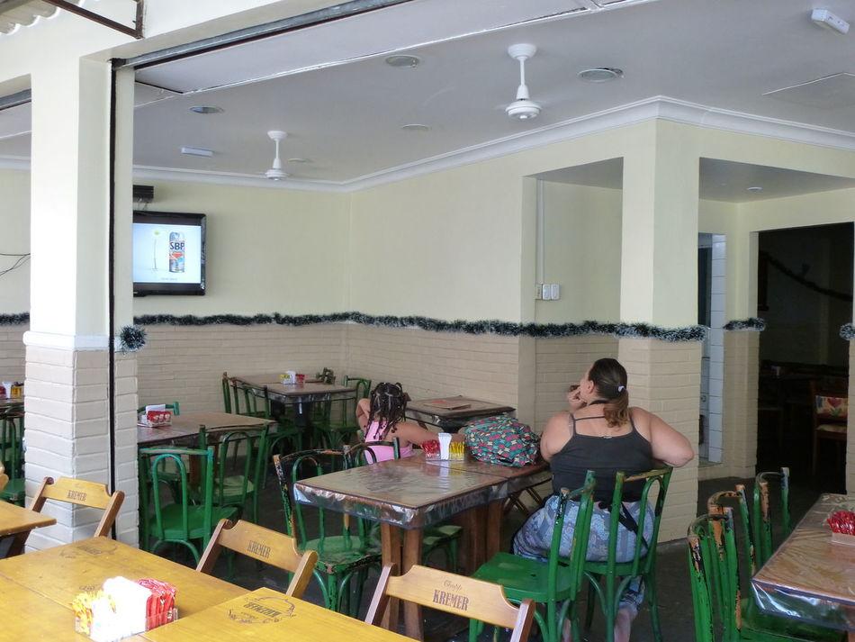 Favela Rocinha News Restaurant Small Business Street Life Travel Photography TV WATCH Urban Photography