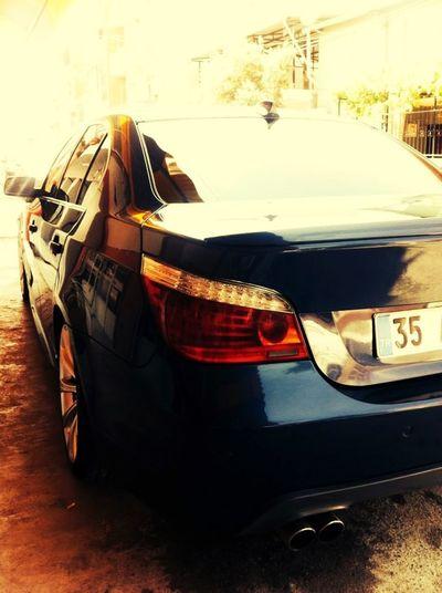 Bmw Bmw E60 Izmir