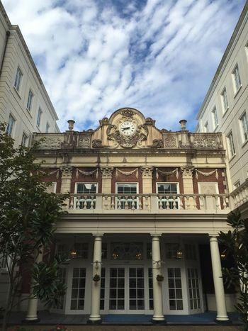 Hotel Nature Sky And Clouds ハウステンボス 長崎 Nagasaki