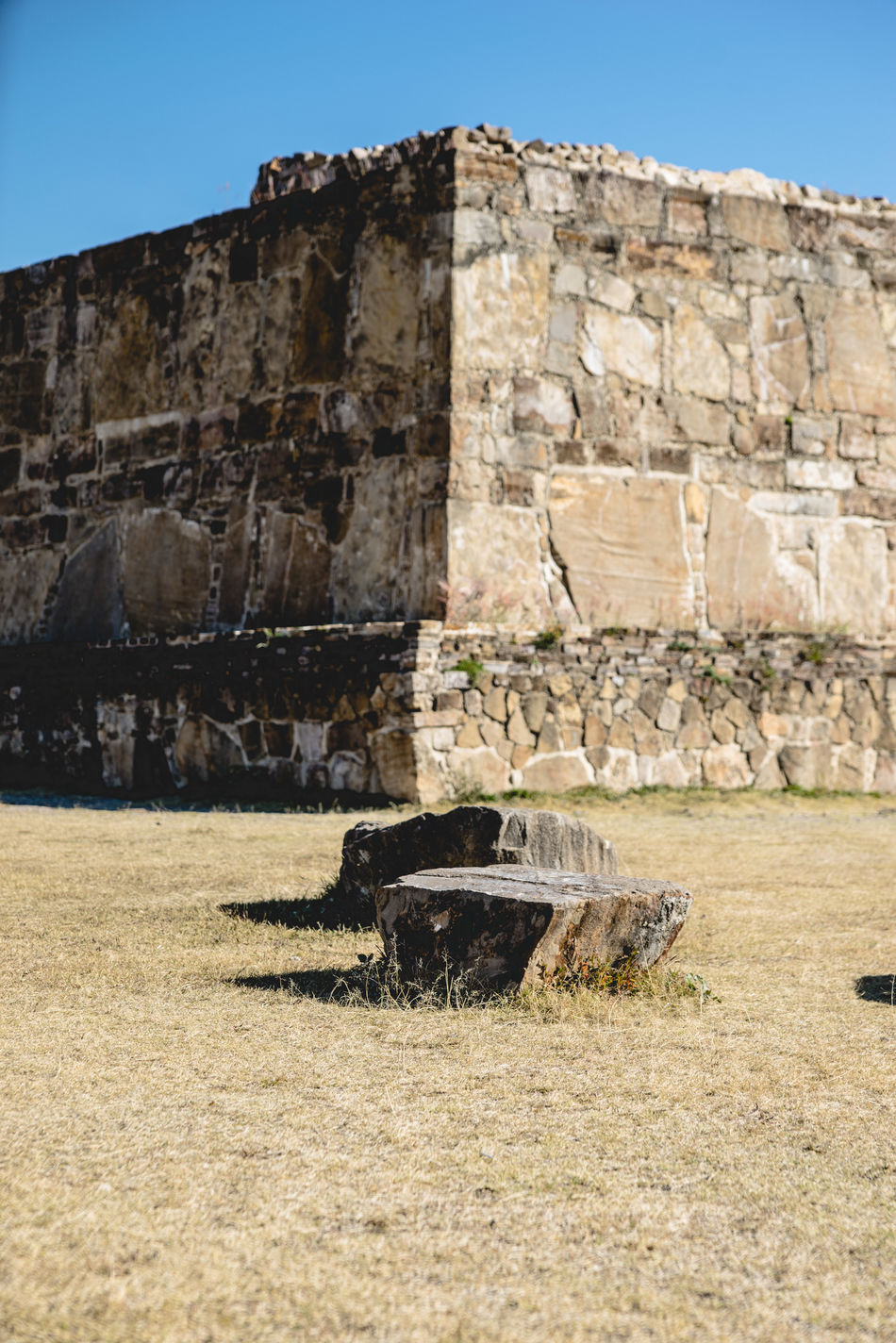 Ancient Ancient Architecture Ancient Civilization Ancient Ruins Archeology Architecture Art Cosmos Culture Day History Landscape_photography Mexico Mexico_maravilloso Monte Alban Mountain Nature Nature No People Outdoors Prehispanic Pyramid Sky