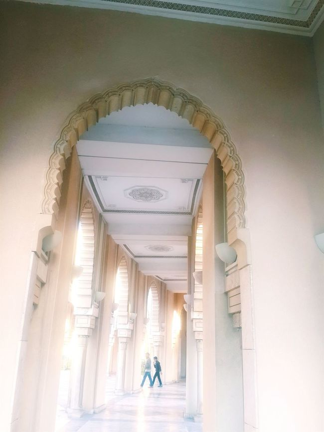 Fine Art Photography Art Photography View From Below Day Out Architecture Architecture Details Arabic Architecture