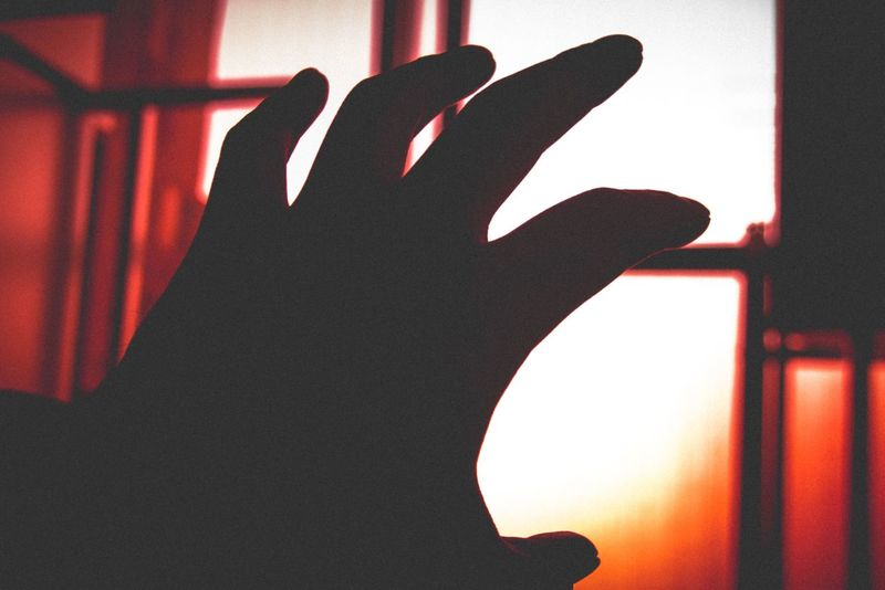 Hand Silhouette Emotional Photography Dark Psychological Mental Sorrow Lost Light And Shadow Shades Of Red Creative Light And Shadow Getting Inspired Capture The Moment Our Best Pics Getting Creative From My Point Of View The Human Condition Atmospheric Mood Life In Motion Red Minimalobsession Learn & Shoot: Simplicity Deceptively Simple Rebel Vision Resist